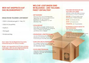 Caritas Flyer 2